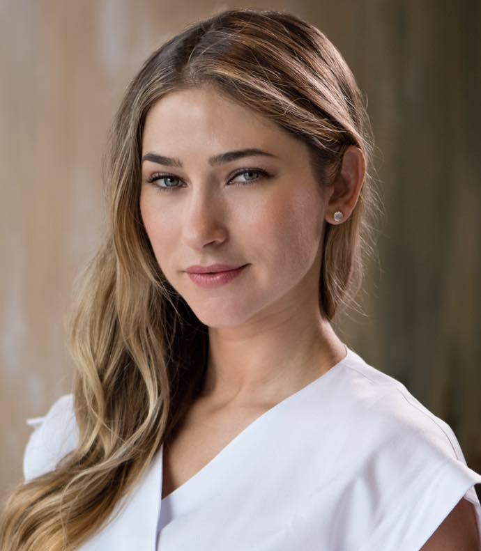 Natalia Donavan